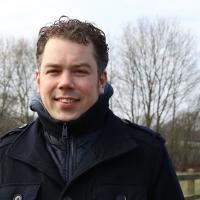 Christiaan Abbing's Profielfoto